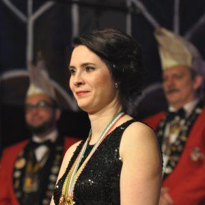 Melissa Müller