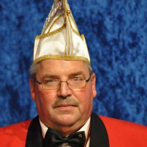 Reinhard Scheid