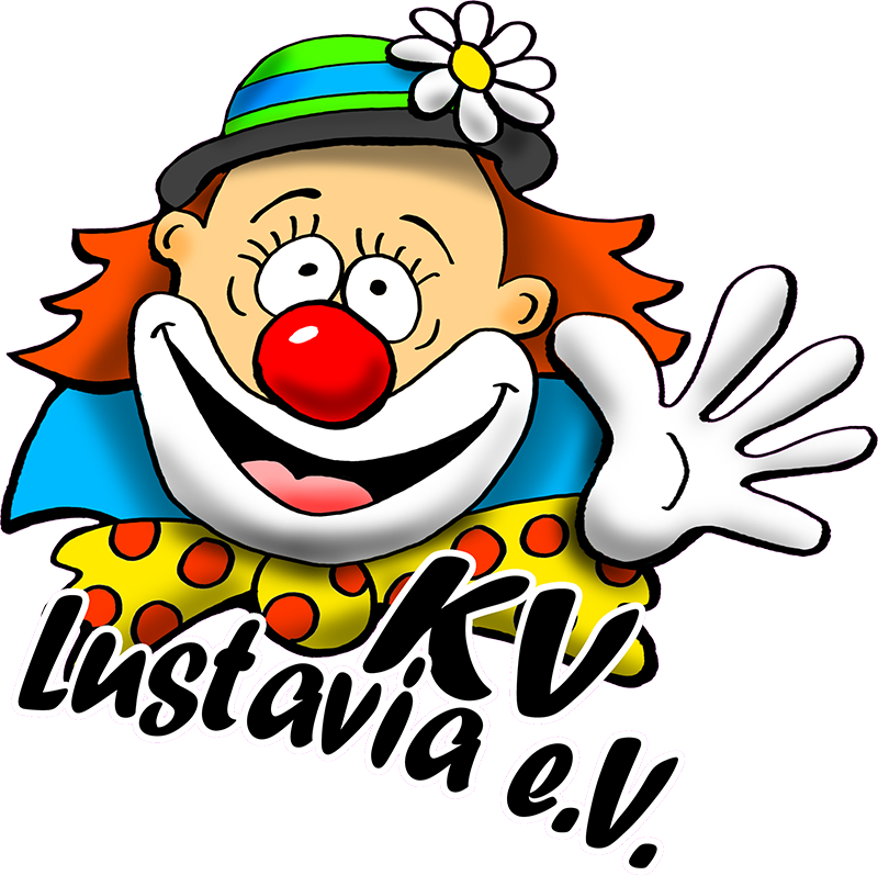 karnevalverein-lustavia-logo-clown