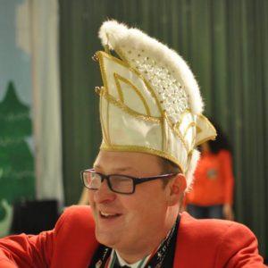 Markus Hellmann